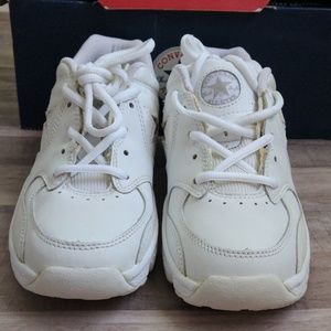 Converse Shoes - Converse cheer shoes